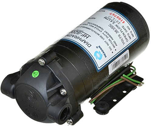 Ispring Pmp500 Booster Pump For 400 500 Gpd Reverse